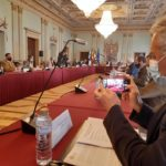 Chapuza de Fertiberia ante el comité de expertos de Huelva