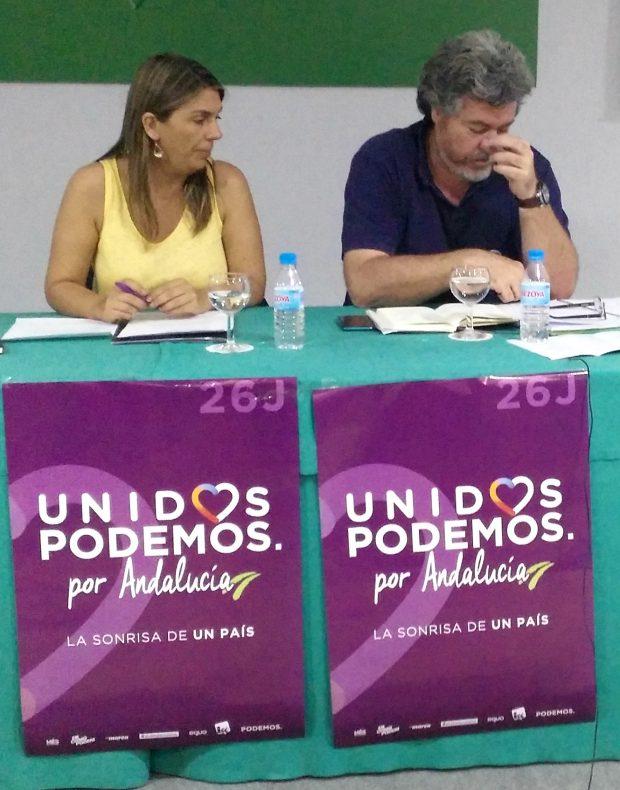 López de Uralde, en 'La sonrisa de un país sostenible'.